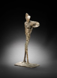 Bird (1966), Bronze, Edition 5 of 7, H41cm