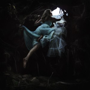 Simon McCheung, Escape from Wonderland, C-Type Matt photo paper print, Edition of 25, 28 x 28 inches