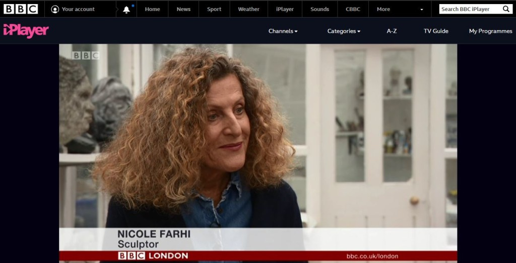 BBC London News (UK) 6th February 2019 (1)