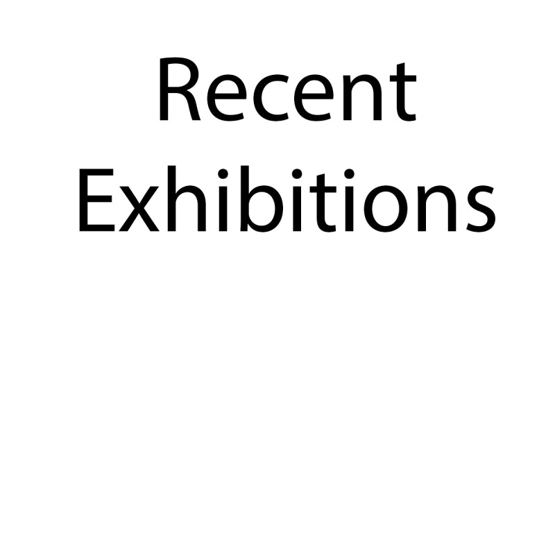 Recent Exhibitions