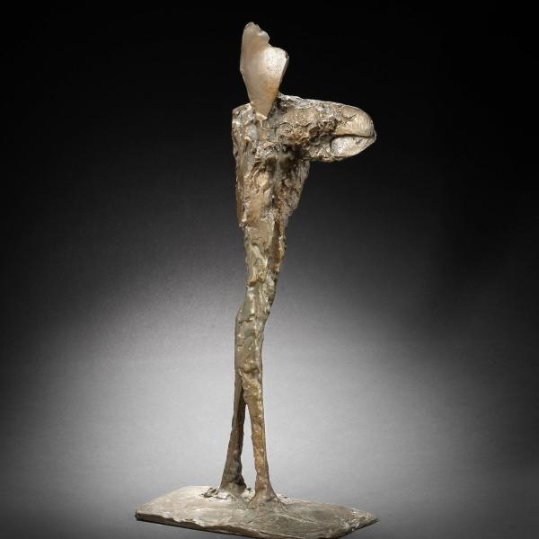 Bird (1966), Bronze, Edition 5 of 7, H41cm