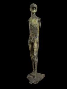Birdman (c.1960), Bronze, Edition 1 of 4, H186 x 96.5cm