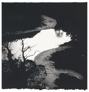Sarah Gillespie - Tidal Reaches