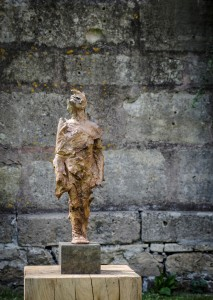 Autumn (2015), Bronze, Edition of 9, 42cm (excluding base)