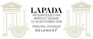 LAPADA Art Fair 2016