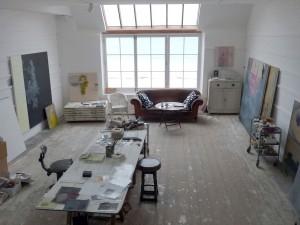 Naomi Frears Studio