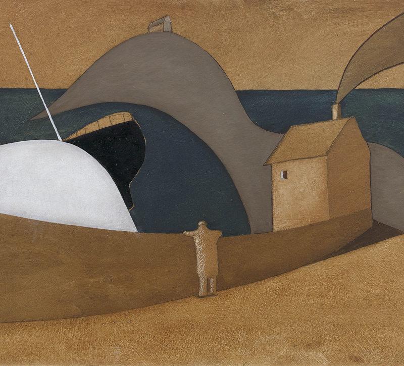 Andrew Lanyon